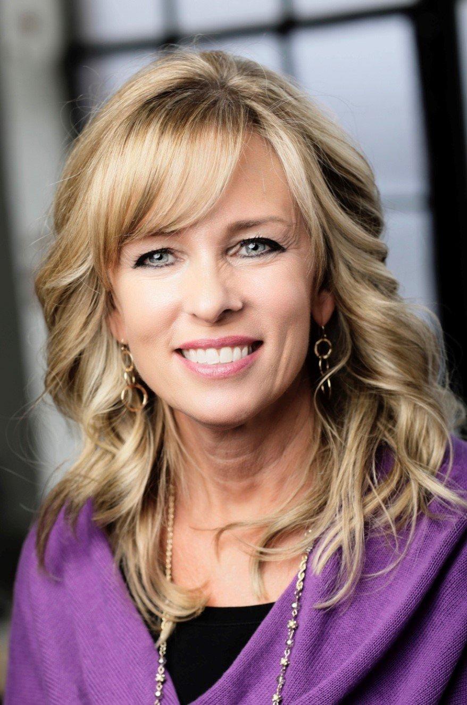 Donna Scalfaro